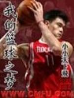 《我的篮球之梦》作者:小小天下飞