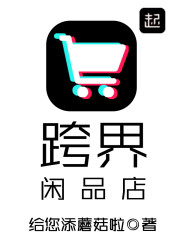 跨界闲品店
