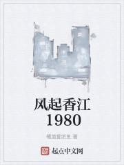 风起香江1980