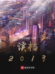 读档2013