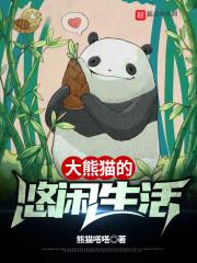 大熊猫的悠闲生活